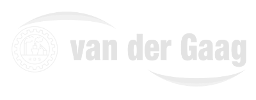 van der Gaag logo