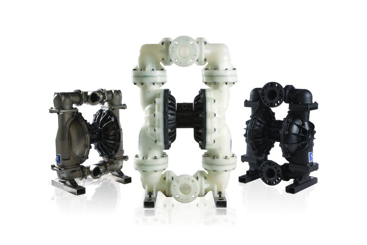 Diaphragm Pumps aoddp