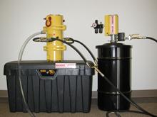 Internal Spray spray systems 1