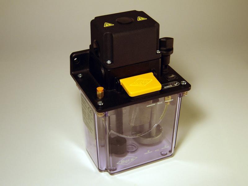 TMD-5 Pump tmd 5