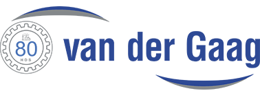 verpakkingsmachines verpakkingsmachines Verpakkingsmachines Van Der Gaag Logo