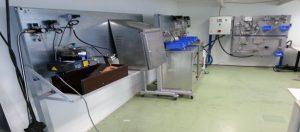 Apparatenbouw Hogedruksmering J. van der Gaag B.V. | Home demoruimte 300x132