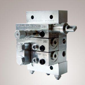 Machine Gereedschap M2500 300x300