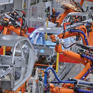 Apparatenbouw Hogedruksmering J. van der Gaag B.V. | Home industrialrobot 300x300