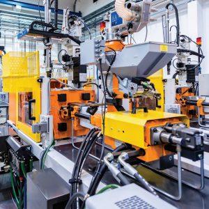Apparatenbouw Hogedruksmering J. van der Gaag B.V. | Home machinetool 300x300