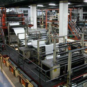 Apparatenbouw Hogedruksmering J. van der Gaag B.V. | Home printingpress 300x300