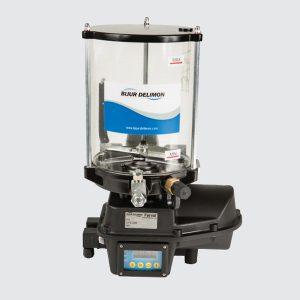 Industriële Robot multiport II 300x300